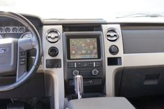 iPad Mini Dash Kit :