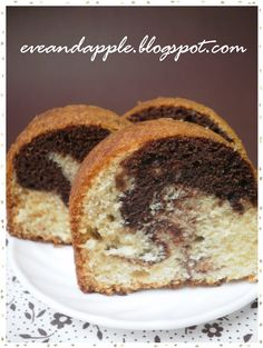 Cake Recipes, Dessert Recipes, Ring Cake, Twisted Recipes, Creative Cakes, Sweet Bread, Pound Cake, Nutella, Food Videos