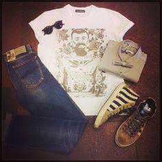 Tshirt uomo