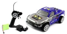 Champion Electric Off Road 1:18 RTR RC Monster Truck High Quality Remote Control Buggy