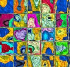 Cuadros abstractos Por muy poco dinero puede descargar este archivo en alta resolucion