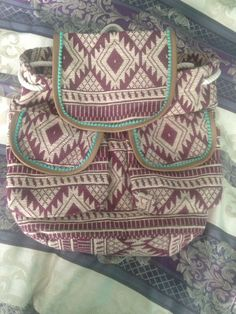 New Earthbound Trading Company Backpack | Clothing, Shoes & Accessories, Women's Handbags & Bags, Backpacks & Bookbags | eBay!