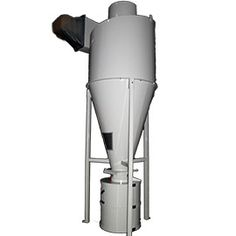 CYCLONE AND FAN SYSTEMS