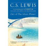 Out of the Silent Planet (Space Trilogy, Book One) (Paperback)By C. S. Lewis