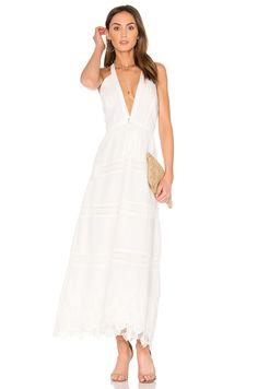 d5469fc2c Camila Maxi Dress in Ivory. Fabiana Duarte · vestidos
