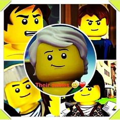 Question: I haven't seen the newest episodes of Ninjago, do any of you ninjaglovers know where I can find them?