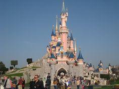 Rebecca Dolan: Why Disneyland Paris Is Totally Worth A Visit (PHOTOS)