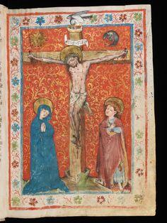 Sion/Sitten, Archives du Chapitre/Kapitelsarchiv, Ms. 19 Parchment · 150 ff. · 35.5 x 26 cm · Sion/Sitten, Cathedral Chapter · 1439 Missale Speciale Sedunense