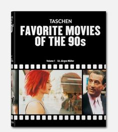 Favorite Movies of the 90s - 144 Must See Movies