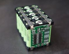 DIY Professional 18650 Battery Pack: 12 Steps (with Pictures) Solar Battery, 18650 Battery, Electronics Projects, Electronics Gadgets, Electronics Basics, Robotics Projects, Electronic Engineering, Electrical Engineering, Energy Storage