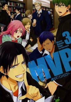 Kuroko's Basketball, Kuroko No Basket, Anime Characters, Images, Manga, Baskets, Feels, Sport, Aesthetic Anime