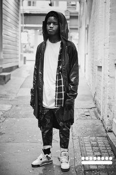 http://chicerman.com  sickstreetwear:  Follow for the best in streetwear  #summerlook