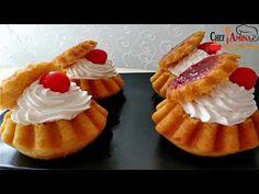savarene الحلوة الخامرة اللي كيحماق عليها راجلي و وليداتي - YouTube Waffles, Pancakes, Breakfast, Food, Morning Coffee, Essen, Waffle, Pancake, Meals