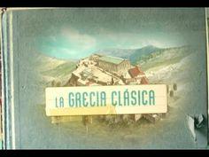03 de 16_LA ANTIGUA GRECIA, de la serie: Grandes Civilizaciones / Exploradores de la Historia