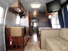 Gypsy Interior Design Dress My Wagon| Serafini Amelia| Image detail for -Ralph Lauren Airstream