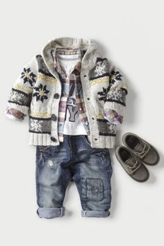 Ador Winter Baby Clothes, Little Boys Clothes, Toddler Boys Clothes, Trendy Baby Boy Clothes, Man Clothes, Toddler Jeans, Stylish Clothes, Baby Clothes Online, Organic Baby Clothes