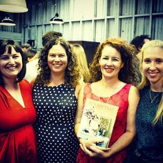Celebrating this week the launch of my new book Reclaim That with a gaggle of Goodies from @goodmagazinenz as well as lots of other lovely friends. Thanks for sharing the moment ladies! And for @jaibreitnauer for all the great photos from the night. To find out more and to buy the book head to www.reclaimthat.com #goodtimes #homemade #recycled #interior #style #mynewbook #upcycledlove #girlpower #upcycling #party #themoment