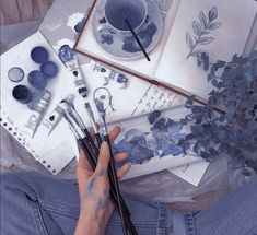 Light Blue Aesthetic, Lavender Aesthetic, Blue Aesthetic Pastel, Aesthetic Colors, Aesthetic Images, Aesthetic Backgrounds, Aesthetic Photo, Aesthetic Wallpapers, Flower Aesthetic