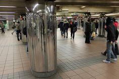 WTF #perfluorocarbonGas #NYC #subway