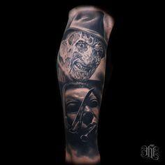 Tattoos   Nikko Hurtado