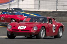 1968 Bizzarrini GT