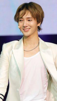 Siwon, Leeteuk, Heechul, Super Junior T, Donghae Super Junior, K Pop, Pop Crush, Dont Forget To Smile, Last Man Standing