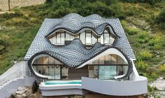 Three Evocatively Edgy Houses Push the Notion of Indoor/Outdoor Living to the Extreme