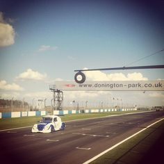 Donington Park in Leicestershire, Leicestershire
