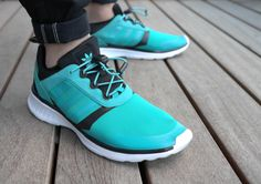 Adidas Ease Running Concept by Richard Ward