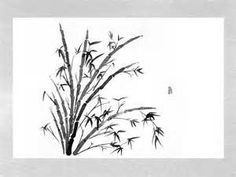 Simple Black And White Drawings Nature Nature black and white art