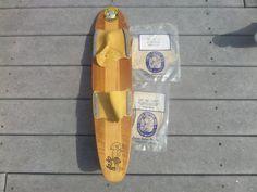 Vintage Water Ski: Cypress Gardens Ski Skat Slalom Trick Ski...Water Sports Nautical Boat Lake Beach Kool Kat Cat Skate Board Surf  Skiing by buckeyeantiques on Etsy