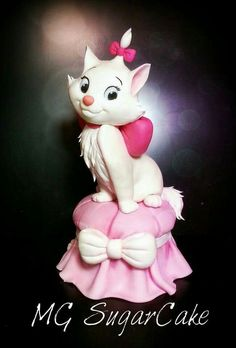 Aristocats Topper