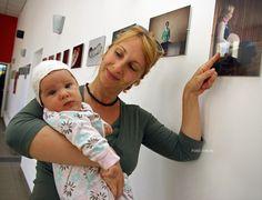 Születés Hete 2012 - my first exhibition | Inside and outside. ;)