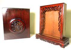 Antique Chinese Idol Box (5864), Circa 1800-1849