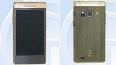 Samsung, geçtiğimiz yıl kapaklı bir Android'li akıllı telefon tanıtmıştı. Cihazın 2. versiyonu hakkında detaylar da yavaş yavaş ortaya çıkmaya başladı.