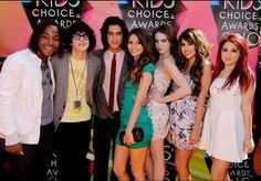 victorious cast - Google Search