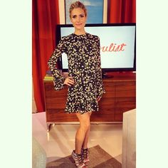 .@kristincavallari | All new @Lucia Lee airs tonight on E! 830ET 730CT don't forget to watch!!! | Webstagram