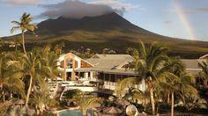 Nevis, West Indies.