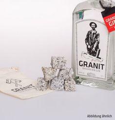 Granitsteine-Sackerl
