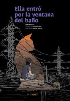 """Columna de libros: """"Novelas gráficas y Juanelo"""""""