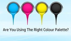 Are You Using the Right Colour Palette?