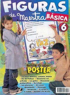 Revista Figuras Nº 6 - Srta Lalyta - Álbuns Web Picasa