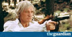 Gifted actor reckless with his talent who enjoyed an Indian summer as a grand old man of British cinema has died aged 72.