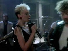 "Eurythmics - ""Would I Lie to You?"" Read ""Now would I say something that wasn't true? (Eurythmics hit again in 1985)"" at http://poppaculture.wordpress.com/2012/04/27/now-would-i-say-something-that-wasnt-true-eurythmics-hit-again-in-1985/"