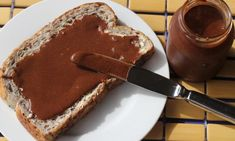 Homemade Nutella - Kidspot