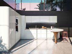 Cuisine moderne avec la Ola 25 en édition limitée | Snaidero
