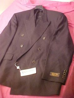 Sergio Valentino Wool Jacket 36 New nwt
