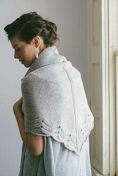 lola shawl, carrie bostick hoge