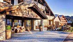358 € -- Gourmet-Tage für 2 im Schweizer Bergspa-Hotel, -48%