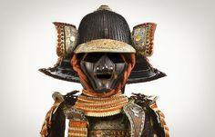 Arts of the Samurai.